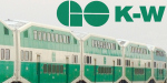 Bring GO service to Kitchener-Waterloo